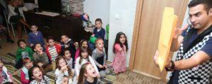 מופע מתוק לילדים של הקוסם זיגי